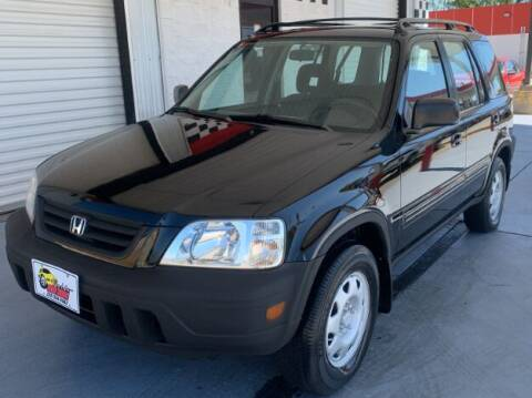 1999 Honda CR-V for sale at Tiny Mite Auto Sales in Ocean Springs MS