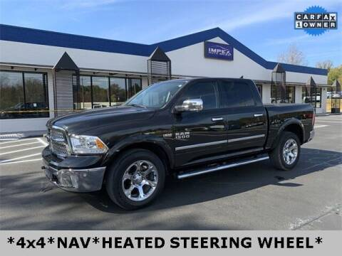2017 RAM Ram Pickup 1500 for sale at Impex Auto Sales in Greensboro NC