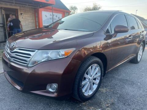 2009 Toyota Venza for sale at 5 STAR MOTORS 1 & 2 in Louisville KY
