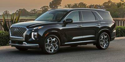 2022 Hyundai Palisade for sale at Ron Carter  Clear Lake Used Cars in Houston TX