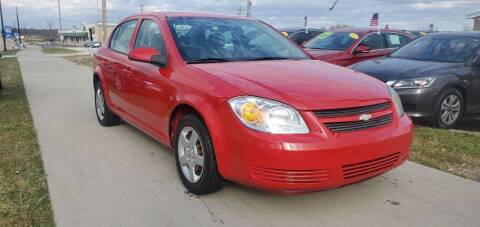 2008 Chevrolet Cobalt for sale at Wyss Auto in Oak Creek WI