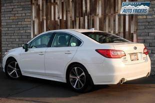 2016 Subaru Legacy AWD 3.6R Limited 4dr Sedan - Centennial CO