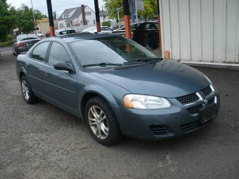 2005 Dodge Stratus for sale at D & M Auto Sales in Corvallis OR