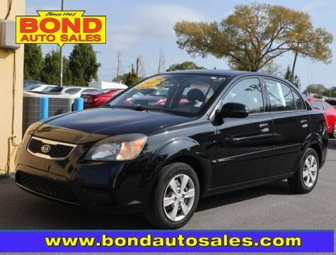 2011 Kia Rio for sale at Bond Auto Sales in St Petersburg FL