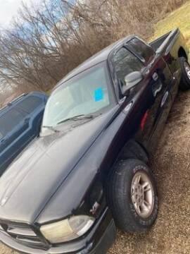 1998 Dodge Dakota for sale at New Start Motors LLC - Rockville in Rockville IN