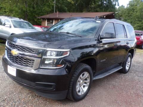 2015 Chevrolet Tahoe for sale at Select Cars Of Thornburg in Fredericksburg VA