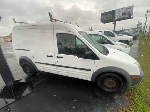 2013 Ford Transit Connect for sale at Bam Auto Sales in Azle TX
