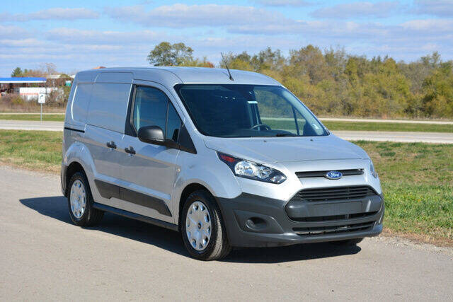 2016 Ford Transit Connect Cargo for sale at Signature Truck Center - Cargo Vans in Crystal Lake IL