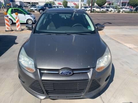 2013 Ford Focus for sale at Camelback Volkswagen Subaru in Phoenix AZ