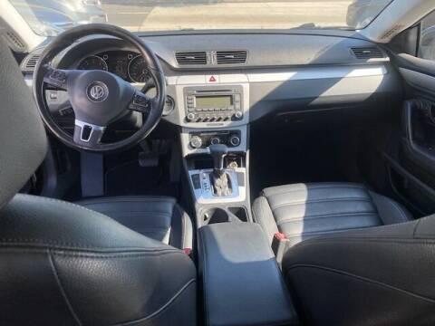 2009 Volkswagen CC for sale at Affordable Auto Inc. in Pico Rivera CA