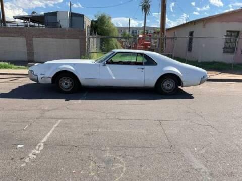 1966 Oldsmobile Toronado for sale at Classic Car Deals in Cadillac MI