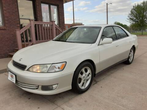2001 Lexus ES 300 for sale at CARS4LESS AUTO SALES in Lincoln NE