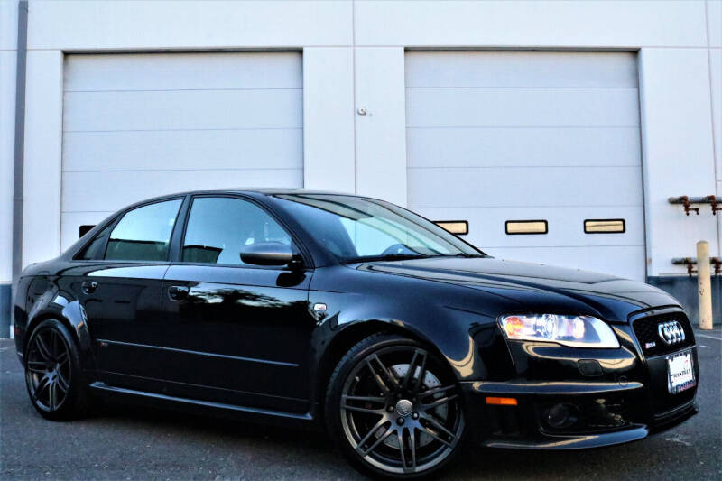2008 Audi RS 4 for sale at Chantilly Auto Sales in Chantilly VA