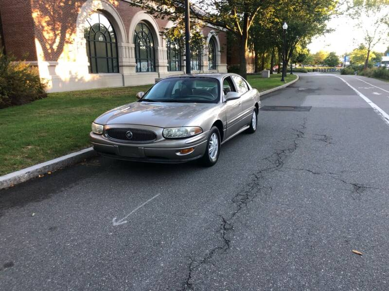 2004 Buick LeSabre Limited 4dr Sedan - Wilmington MA