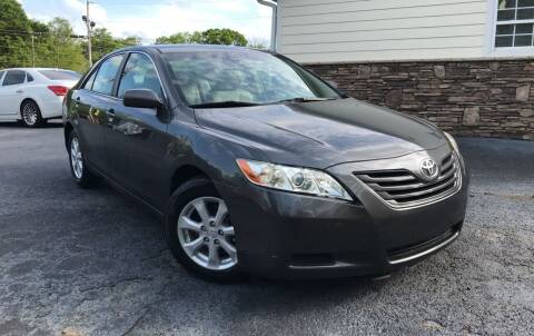 2009 Toyota Camry for sale at No Full Coverage Auto Sales in Austell GA
