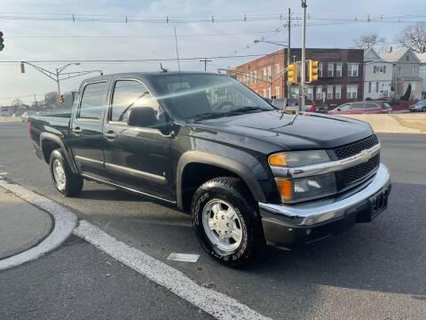 2008 Chevrolet Colorado for sale at G1 AUTO SALES II in Elizabeth NJ