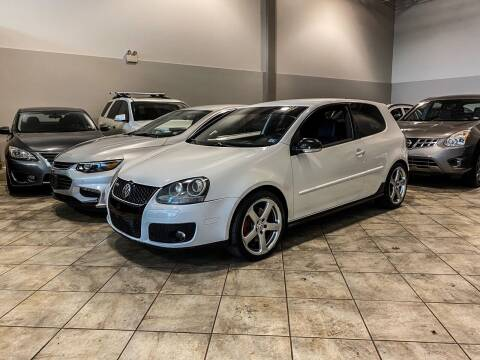 2009 Volkswagen GTI for sale at Super Bee Auto in Chantilly VA