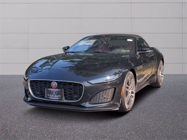 2021 Jaguar F-TYPE for sale in Cleveland, OH