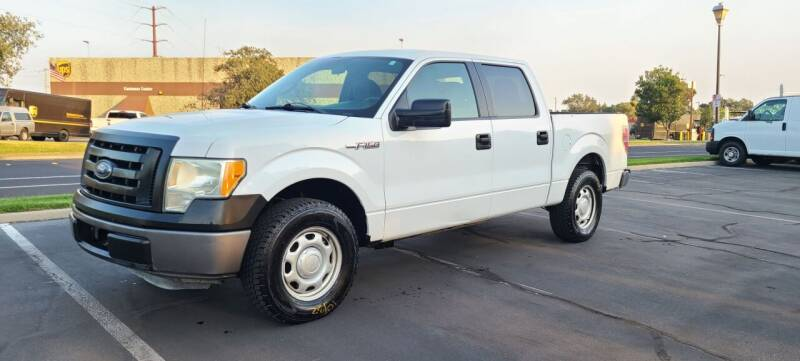 2012 Ford F-150 for sale at Cars R Us in Rocklin CA