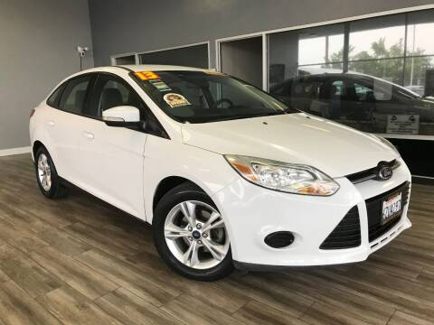 2013 Ford Focus for sale at Golden State Auto Inc. in Rancho Cordova CA