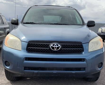 2006 Toyota RAV4 for sale at CASH OR PAYMENTS AUTO SALES in Las Vegas NV