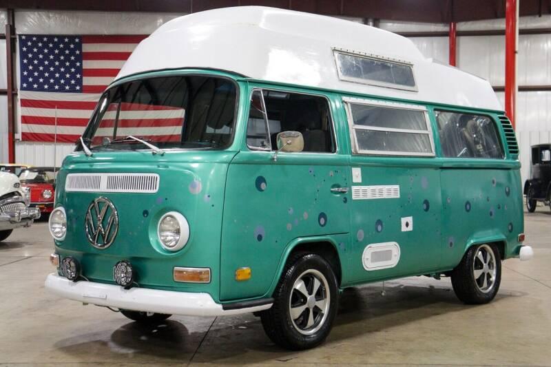 Used Camper Van For Sale In Bryan Tx Carsforsale Com