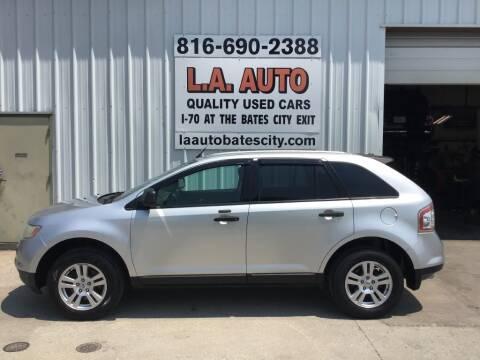 2010 Ford Edge for sale at LA AUTO in Bates City MO