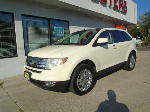 2008 Ford Edge for sale at Island Auto Buyers in West Babylon NY