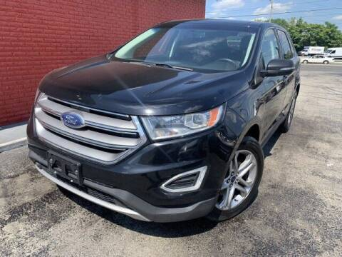2016 Ford Edge for sale at Cars R Us in Indianapolis IN