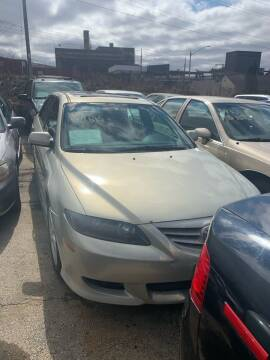 2004 Mazda MAZDA6 for sale at Big Bills in Milwaukee WI