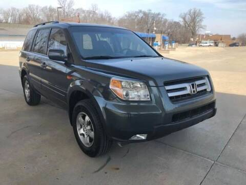 2006 Honda Pilot for sale at Auto Choice in Belton MO
