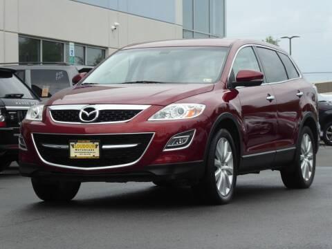 2010 Mazda CX-9 for sale at Loudoun Motor Cars in Chantilly VA