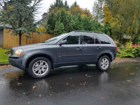 2005 Volvo XC90 for sale at Redline Auto Sales in Vancouver WA
