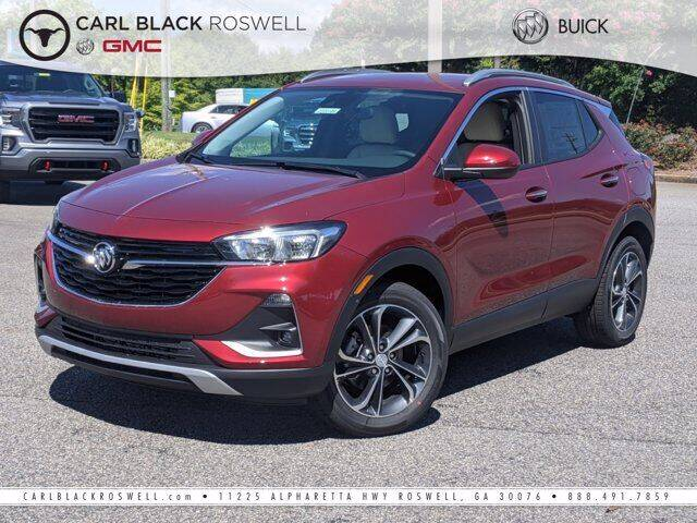 2022 Buick Encore GX for sale in Roswell, GA