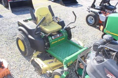 2007 John Deere Z445 for sale at Vehicle Network - Joe's Tractor Sales in Thomasville NC