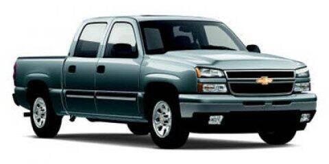 2006 Chevrolet Silverado 1500 for sale at WOODLAKE MOTORS in Conroe TX