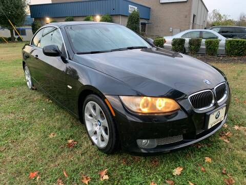 2010 BMW 3 Series for sale at Essen Motor Company, Inc in Lebanon TN