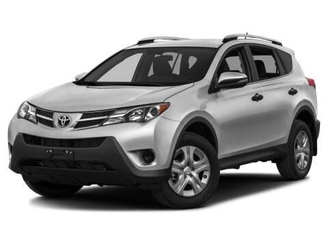 2015 Toyota RAV4 for sale at MILLENNIUM HONDA in Hempstead NY