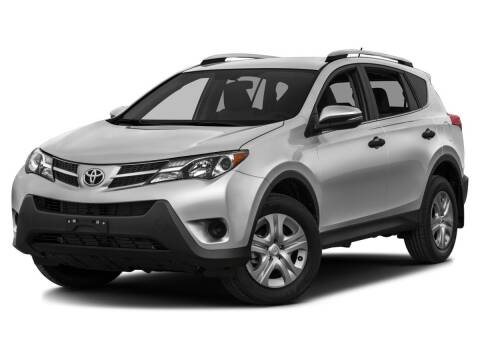 2015 Toyota RAV4 for sale at Hi-Lo Auto Sales in Frederick MD