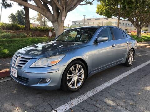 2009 Hyundai Genesis for sale at Korski Auto Group in San Diego CA