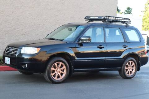 2008 Subaru Forester for sale at Overland Automotive in Hillsboro OR