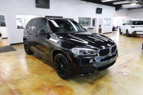 2018 BMW X5 for sale at RPT SALES & LEASING in Orlando FL