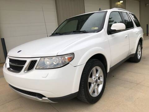 2007 Saab 9-7X for sale at Prime Auto Sales in Uniontown OH