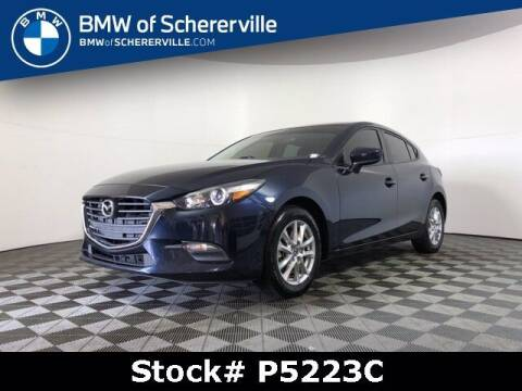2017 Mazda MAZDA3 for sale at BMW of Schererville in Shererville IN