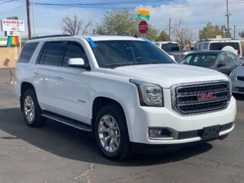 2015 GMC Yukon for sale at Brown & Brown Wholesale in Mesa AZ