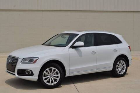 2014 Audi Q5 for sale at Select Motor Group in Macomb Township MI