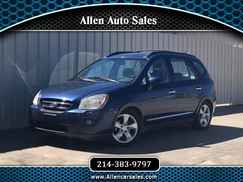 used kia rondo for sale in dallas tx carsforsale com carsforsale com