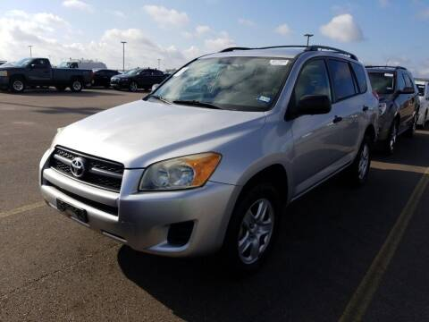2010 Toyota RAV4 for sale at ATLANTIC MOTORS GP LLC in Houston TX