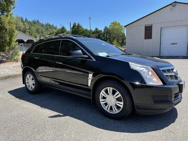 2011 Cadillac SRX for sale in Auburn, WA