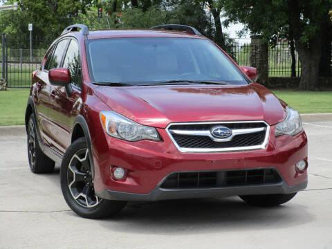 2013 Subaru XV Crosstrek for sale at Ritz Auto Group in Dallas TX